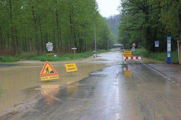Inondation RIV4VAL