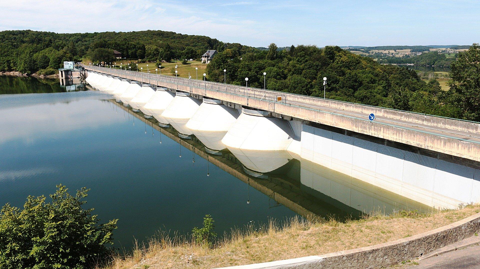"""Colloque """"Impacts cumulés des retenues d'eau et expériences de gestionnaires"""" les 30 et 31 janvier à La Fouillade (12270)"""
